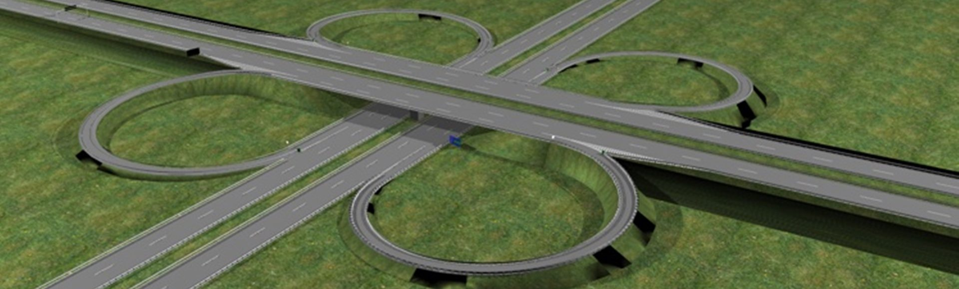 Concept for Provincial Road no. 774