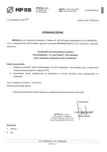 3204-MPRB-Krakow-Halas-Raport