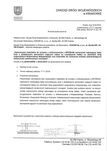 3934-ZDW-Krakow-CichaNawierzchnia